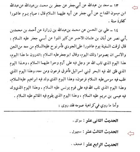 Malaadz Al Akhyaar Majlisiy juz 7 hal 116